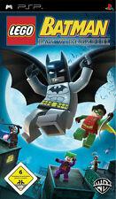 LEGO Batman-le jeu vidéo pour playstation portable psp | article neuf | allemand!