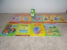 Leap Reader Junior Pen Short Vowels & three books