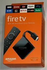 Amazon Fire TV Pendant 3rd Gen. #LDC9WZ 4K Brand New Ultra HD And Free Shipping