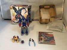 Transformers E-Hobby Convobat LG-EX Takara Tomy