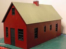 PAUL'S PLACE & MOM'S HOUSE G F Model Railroad Plastic Unptd Structure Kit CMS36