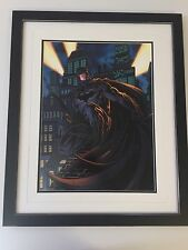 Framed DC New 52 Batman Comic Cover Poster - Many Others Available