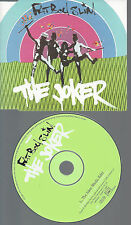 CD-FAT BOY SLIM THE JOKER--PROMO