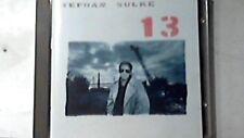 Stephan Sulke  -- 13  --  .... Rare CD aus 1987