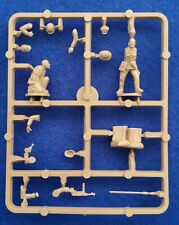 28mm Perry Miniatures Afrikakorps command sprue