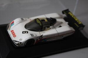 PEUGEOT 905 N°6 Le Mans 1991 ( Kit résine monté Provence moulage ) 1:43