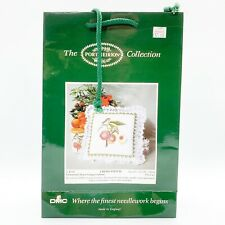 The Portmeirion Collection by DMC Cross Stitch Kit #K732 Grimwood's Royal George