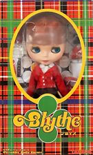 Takara Tomy Neo Blythe Doll *Piccadilly Dolly Encore* NRFB *US Seller*
