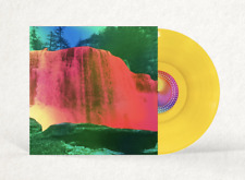 My Morning Jacket -The Waterfall II -Spotify Exclusive Yellow Vinyl LP - XX/1000