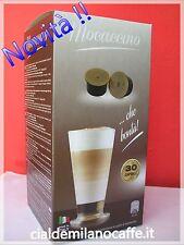 """120 CAPSULE CAFFE """"MOCACCINO"""" COMPATIBILI SQUESITO"""