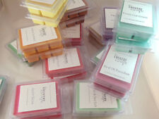 SPECIAL OFFER  - 3 pks Soy Wax Clamshell Melt Tarts- 200 Scents Available