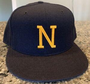 Navy Midshipmen Hat Cap Fitted Sz 7 3/8 New Era 59Fifty Vintage 1990s NWT