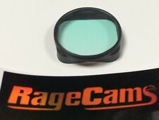 Press Fit IR Cut Filter Glass Lens For RageCams IR GoPro Hero5 Hero6 Hero7 Black