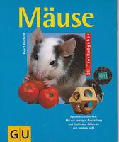 Mäuse (Taschenbuch) von Horst Bielfeld #x332