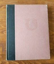 THE BEST CARTOONS FROM PUNCH 1952 Hard Cover First Edition First Printing