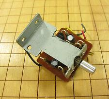 Akai GXC-730D Cassette Deck Repair Part - Memory Switch Assembly