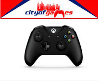 Genuine Xbox One Black Wireless Controller Brand new