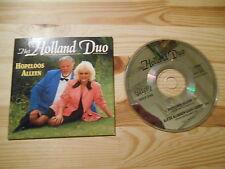CD Hits het Holland Duo-hopeloos avenues (2 Song) DINO MUSIC