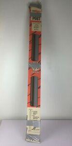 Tiger Brand JS-100 Adjustable 8 ft. 4 in. Jack Post Basement Gray Floor Support