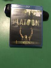 Platoon Blu Ray - Brand New - Sealed!