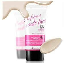 Ladykin Confidence Nude Face BB Cream spf/++45 Shimmer Pearl Beige