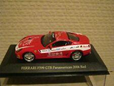 IXO 1/43 Ferrari F599 GTB Panamerican New & Sealed Collectables, Model