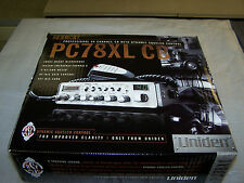 Uniden PC 78XL CB RADIO MOBILE