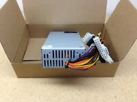 NEW 250 Watt 250w for Shuttle KPC K45/K48 REPLACE Flex ATX Slim Power Supply