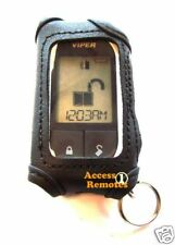 Clifford ((LEATHER REMOTE CASE)) For The LCD Matrix 50.7X or Matrix 5702X 7752X