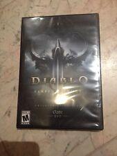Diablo III 3 Reaper of Souls PC Collector's Edition Treasure Goblin Hound Minion
