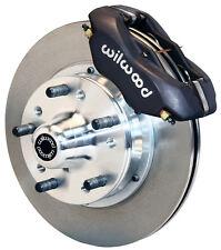 WILWOOD DISC BRAKE KIT,FRONT,73-80 CDP A,B,E,& F BODY,CHRYSLER,DODGE,PLYMOUTH