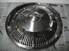 1962 Ford Sunliner Galaxie 500 XL Wagon Hubcap Wheelcover NOS flawed qty = 1