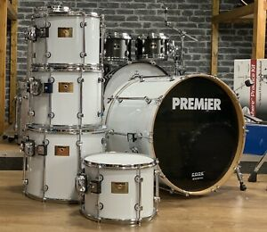 Premier Signia Marquis Drum Kit Shell Pack #401