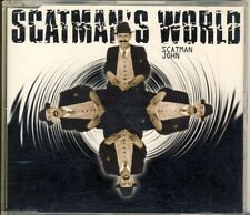 Scatman John-Scatman 's World 4 TRK MAXI 1995