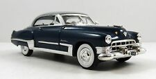 1949 Cadillac 2 Dr. Sedan Series 62 1/32 Scale Signature Models Series