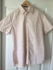 Louis Vuitton Mens Shirt (S) Made In Italy