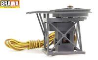 Brawa H0 6214 Seilbahn Bergstation Antrieb - NEU + OVP