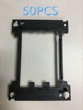 50PCS HP Gen10 G10 Heatsink Cage Clip Cover Socket Bracket Holder DL380 DL360