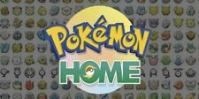 All 807 Shiny Pokemon Home Sword and Shield Completion! 10 MINUTE Delivery!