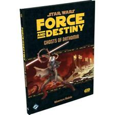 Ghosts of Dathomir Star Wars Force and Destiny Exp Ffgswf40 -