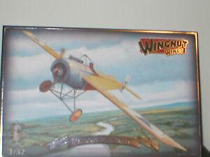 Wingnut Wings - 32021 - Fokker E.I Early - 1/32