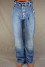 G-STAR ORIGINALS RAW RADAR SLACKS Herren Jeans mittelblau W33 L34; K31 31