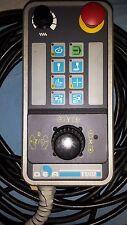 DEA TU02 Gamma Joystick Teach Pendant G59606201 Brown & Sharpe CMM Controller