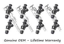 Genuine OEM Delphi Fuel Injector Set 4.8L 5.3L 6.0L GM Gen III Non-Flex Only