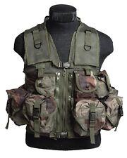 Einsatzweste Tactical 9 Taschen CCE