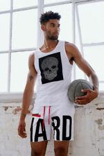Herren-T-Shirts mit Rundhals-Raglan 3D-Thema