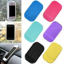 Car Magic Anti-Slip Dashboard Sticky Pad Non-slip Mat GPS Phone Holder Vogue