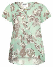 Debenhams Hips V-Neck Plus Size Tops & Shirts for Women