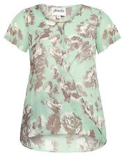 Debenhams Blouse Polyester Tops & Shirts for Women