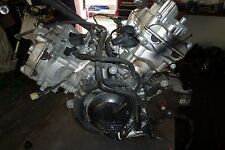 Engine motor VFR800 Interceptor 02-07 Honda vfr 800 #P6